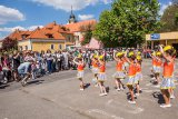 Vltava Open 2016. Zahájení plavební sezóny