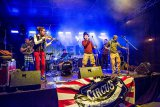 Vltava Open 2016. Koncert kapely Circus Problem.