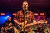 Vltava Open 2016. Koncert kapely Mustang Bluesride.